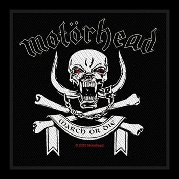 Buy March Or Die by Motorhead
