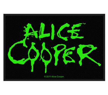 Buy Green Logo by Alice Cooper