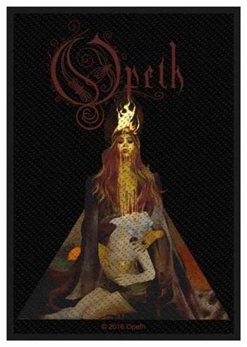 Buy Sorceress by Opeth