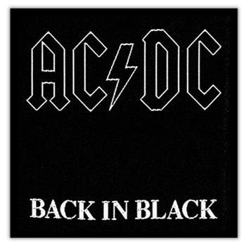 Buy Back In Black by Ac/dc