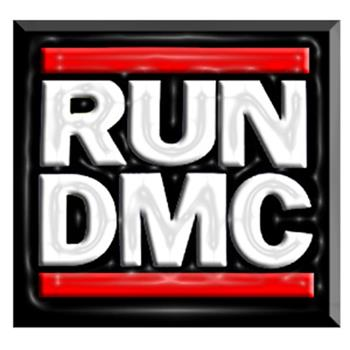Buy Logo by Run D.m.c.