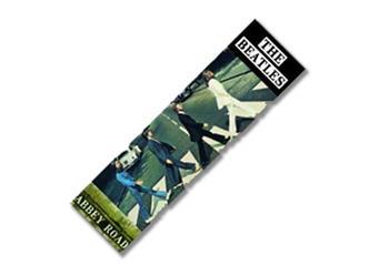 Buy Abbey Road Bookmark by Beatles