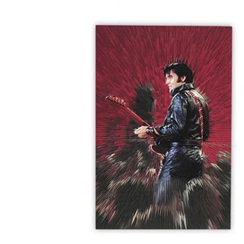Buy Live Blur (Postcard) by Elvis Presley