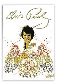 Buy Eagle (Postcard) by Elvis Presley