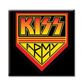 Buy Kiss Army (Magnet) by Kiss
