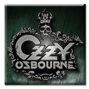 Buy Modern Logo (Magnet) by Ozzy Osbourne