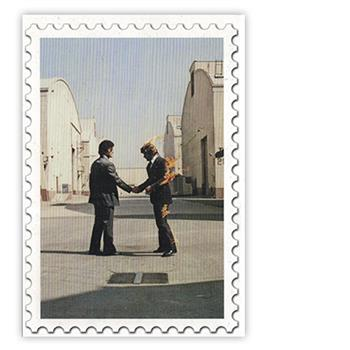Buy Wish You Were Here (Postcard) by Pink Floyd