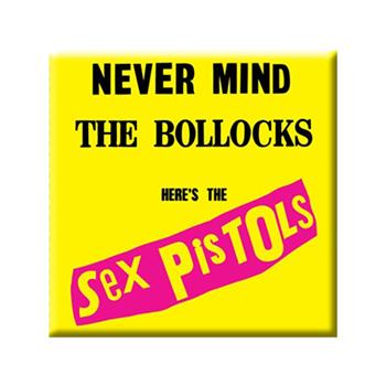 Buy Never Mind The Bollocks (Magnet) by Sex Pistols