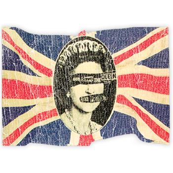 Buy God Save The Queen (Postcard) by Sex Pistols