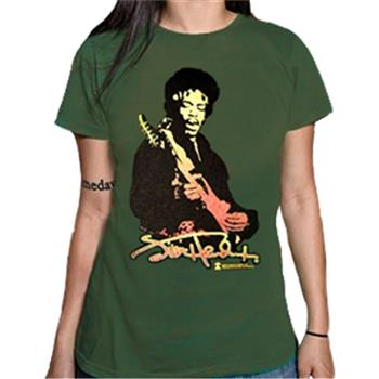 Buy Sunset Blend Green by Jimi Hendrix
