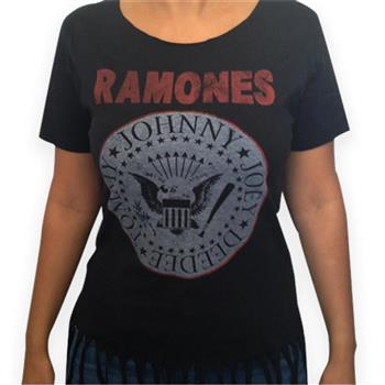 Buy Presidential Seal (Fringe Waist) by Ramones