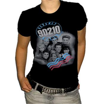 Buy Gang Photo by Beverly Hills 90210