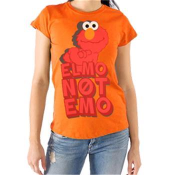 Buy Elmo Not Emo by Sesame Street