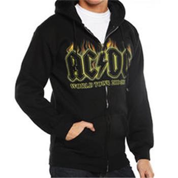 Buy Hells Bells Zip by Ac/dc