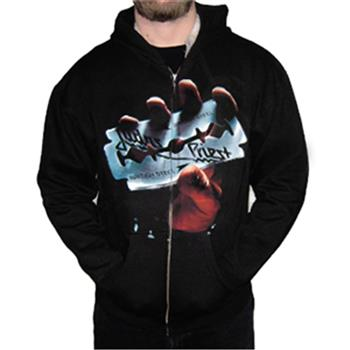 Buy British Steel Zip by Judas Priest