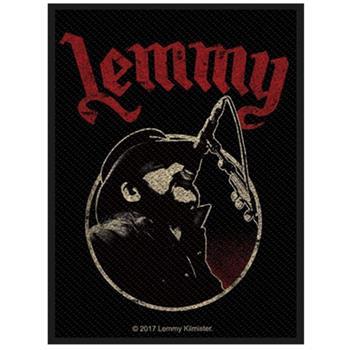 Buy Lemmy With Mic by Motorhead