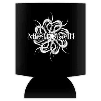 Buy Spiral Logo Koozie by Meshuggah
