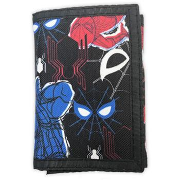 Buy Trifold Velcro by Spider-man
