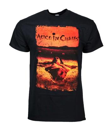 Buy Alice in Chains Dirt T-Shirt by Alice In Chains