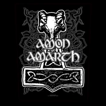 Buy Hammer by Amon Amarth