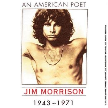 Buy An American Poet by Doors (the)