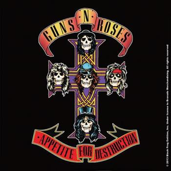 Buy Apetite For Destruction by Guns 'n' Roses