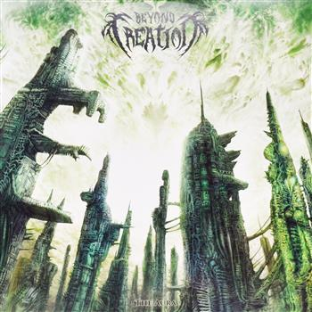 Buy Aura (CD) by Beyond Creation