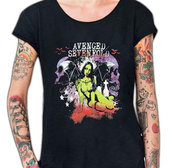 Buy Grave Girl by Avenged Sevenfold