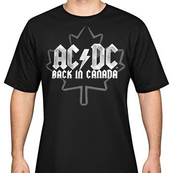 Buy Back In Canada by Ac/dc