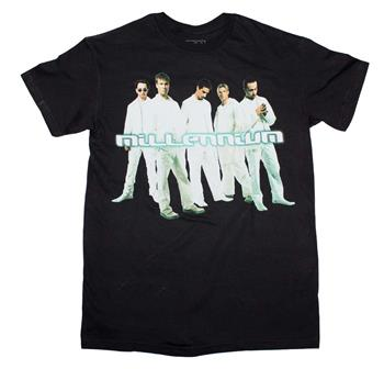 Buy Backstreet Boys Cut Out T-Shirt by Backstreet Boys