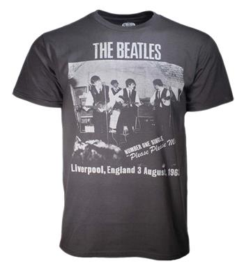 Buy Beatles Cavern Club T-Shirt by Beatles