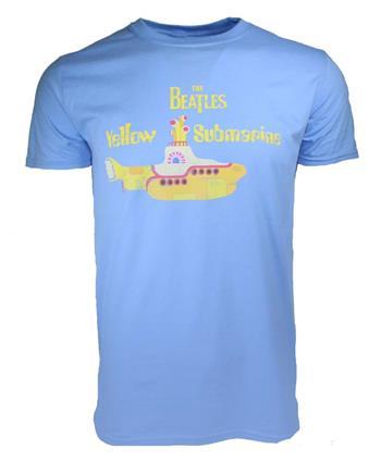Buy Beatles Yellow Submarine T-Shirt by Beatles