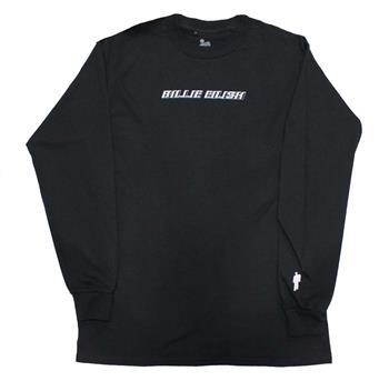 Buy Billie Eilish Black Standard Long Sleeve T-Shirt by Billie Eilish