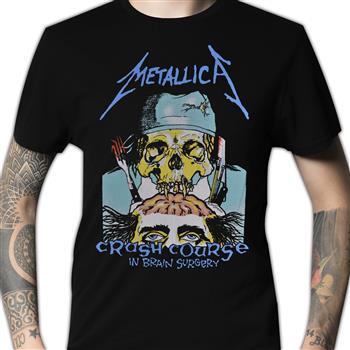 Buy Crash Course In Brain Surgery by Metallica