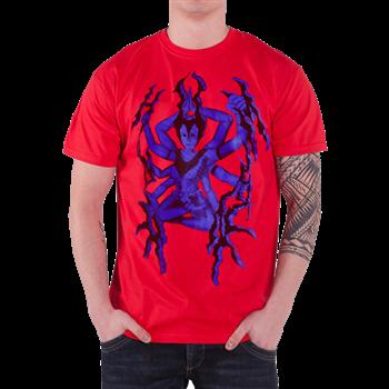 Buy Goddess Red by Unhuman