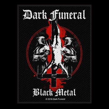 Buy Black Metal by Dark Funeral