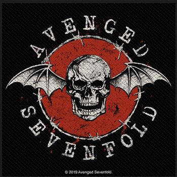 Buy Death Bat Crest by Avenged Sevenfold