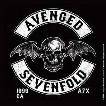 Buy Death Bath Crest by Avenged Sevenfold