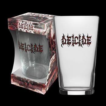 Buy Logo by Deicide