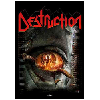 Buy Day Of Reckoning by Destruction