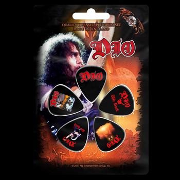 Buy We Rock (Guitar Pick Set) by Dio