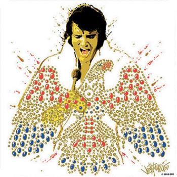 Buy Eagle by Elvis Presley