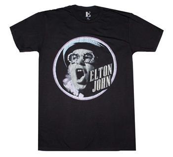 Buy Elton John Homage 2 T-Shirt by Elton John