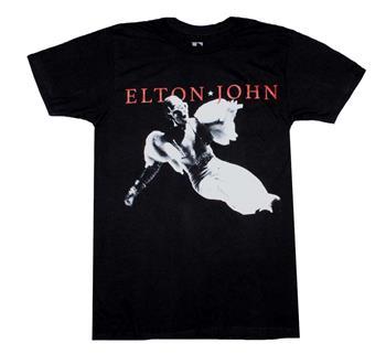 Buy Elton John Homage 5 T-Shirt by Elton John