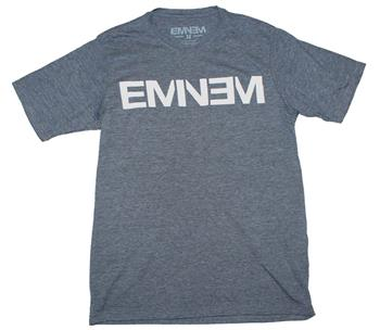 Buy Eminem Logo T-Shirt by Eminem