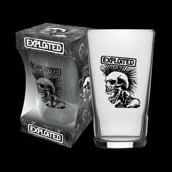 Buy Skull by Exploited (the)