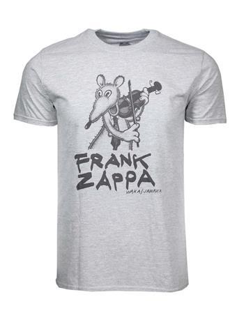 Buy Frank Zappa Waka Jawaka T-Shirt by Frank Zappa