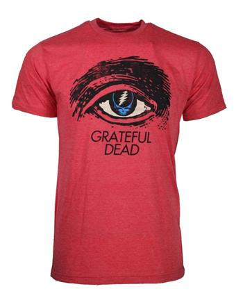 Buy Grateful Dead Eye T-Shirt by Grateful Dead
