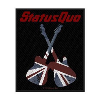 Buy Guitars by Status Quo