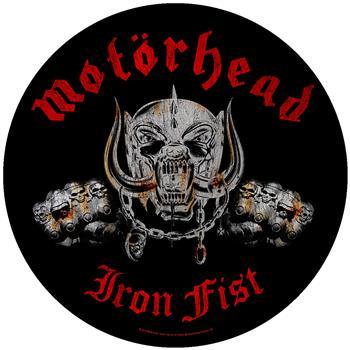 Buy Iron Fist by Motorhead